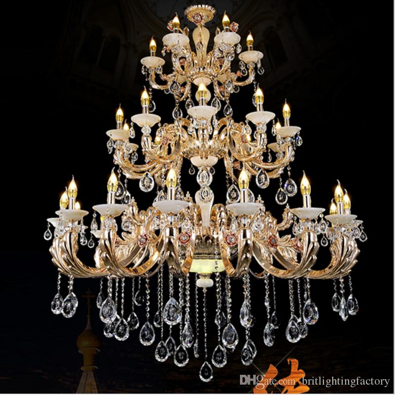 Gold chandelier antler extra large chandeliers hotel hall large gold chandelier antler extra large chandeliers hotel hall large candle chandelier living room retro gold banquet hall crystal chandeliers chandelier lift aloadofball Image collections