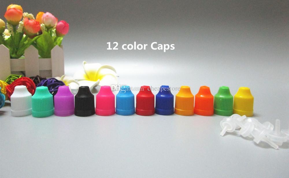 Vape Ejuice бутылка 10 мл 15 мл 30 мл 50 мл 100 мл 120 мл электронная сигарета пластиковая капельница бутылка PE игла жидкое масло бутылка с защитой от детей крышка бесплатно