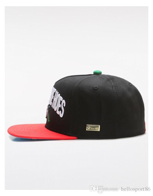 HOT ! New snapback Hats baseball Cap for men women Cayler and Sons gray/green snapbacks Sports Fashion Caps brand hip hip street wear cap