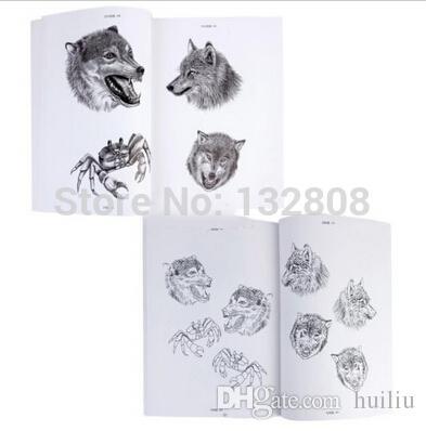 Compre Diseños De Tatuajes Libro Para Colorear Diseños Populares ...