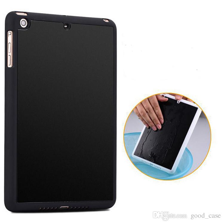 for ipad mini 4 case anti gravity selfie cases hybrid magical absorb