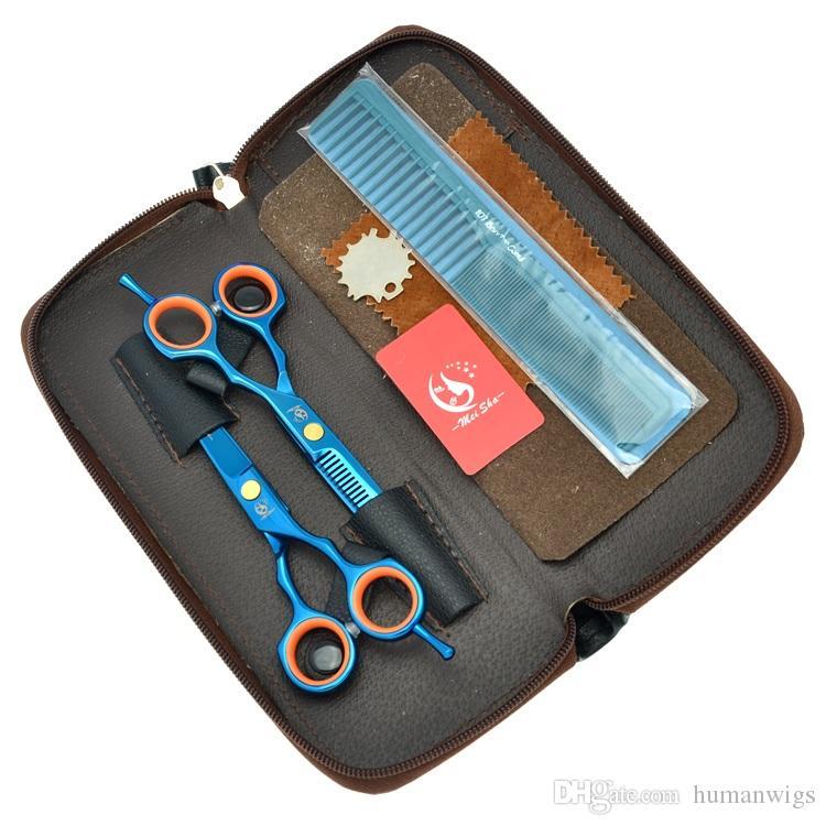 55 Meisha Barber Scissors Hot Professional Salon Hair Beauty