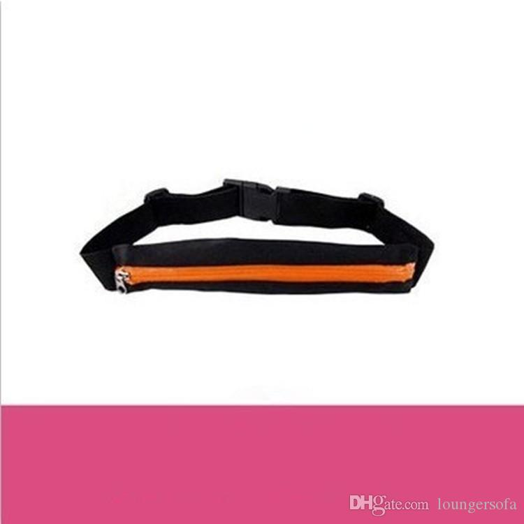 Outdoor Sports Bag Multifunction Bags Leisure Small Purse Men And women Outdoor Sports Pockets Invisible Close 3 4wm2