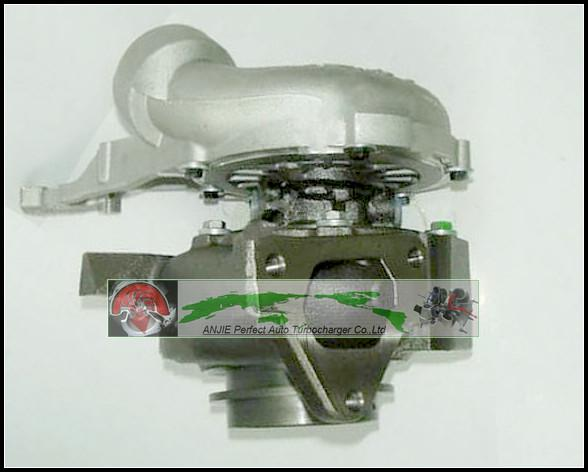 Turbo For Mercedes-PKW Sprinter I VAN 216CDI 316CDI 416CDI 2.7L 2004- 156HP OM647 GT2256V 736088 736088-5003S A6470900280 Turbocharger with gaskets