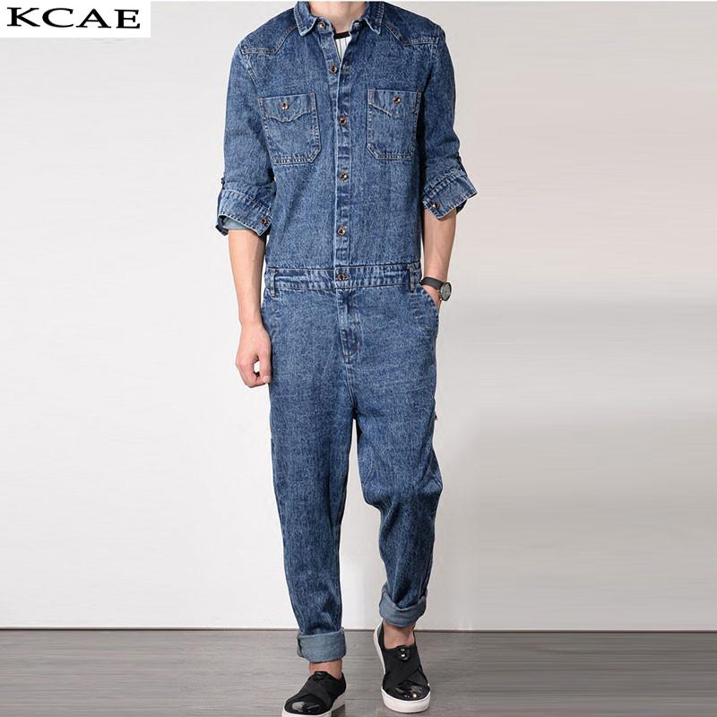 036c6f852ce8 Wholesale-Work Overalls Mens Cowboy Strap Overalls Hot Sale Cowboy ...