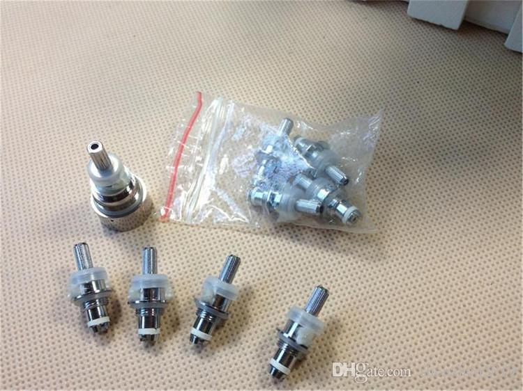 EVOD atomzier core coil head MT3 EVOD Electronic cigarette atomizer clearomizer replacement core for MT3 GS-H2 mini protank
