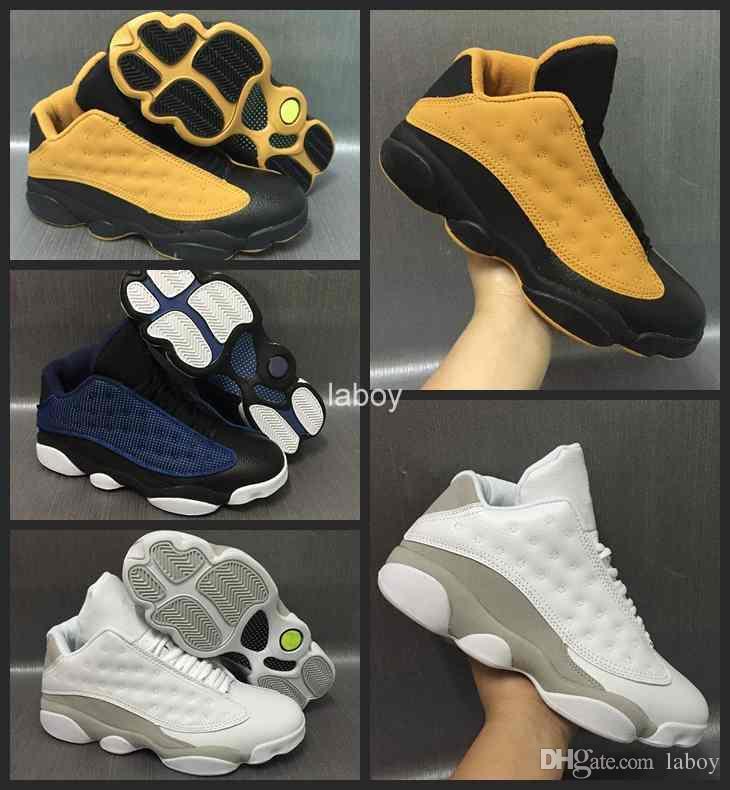 aclaramiento de compra sitios web baratas Mens Air Jordan 13 Zapatos Bajos De Baloncesto precio de fábrica de confianza z22MdIw