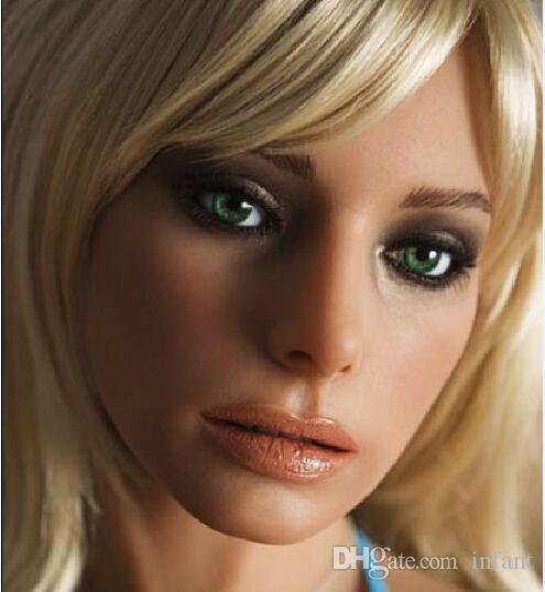 Oralsex Puppe Bambola gonfiabile Liebespuppen Aufblasbare Love_ Sexy Gretel sexy shop