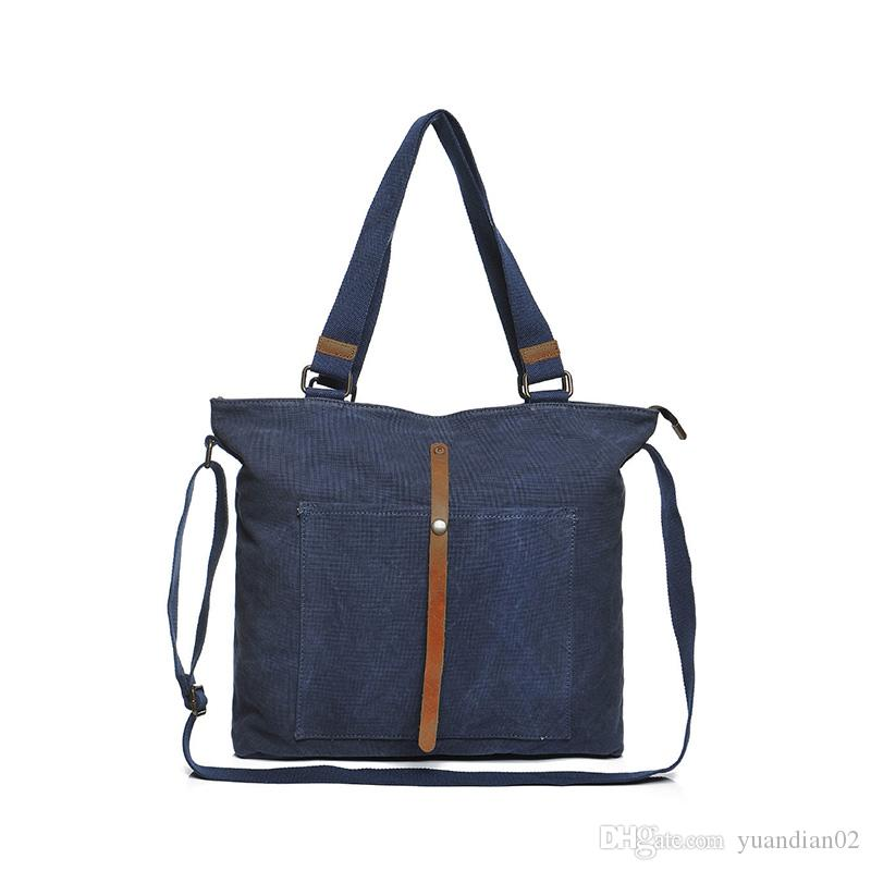 193d60893ecc Canvas Bags Messenger Handbag Men Aslant Package Men S Single .