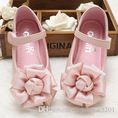 Baby Girl Dress Shoes - Dress Nour