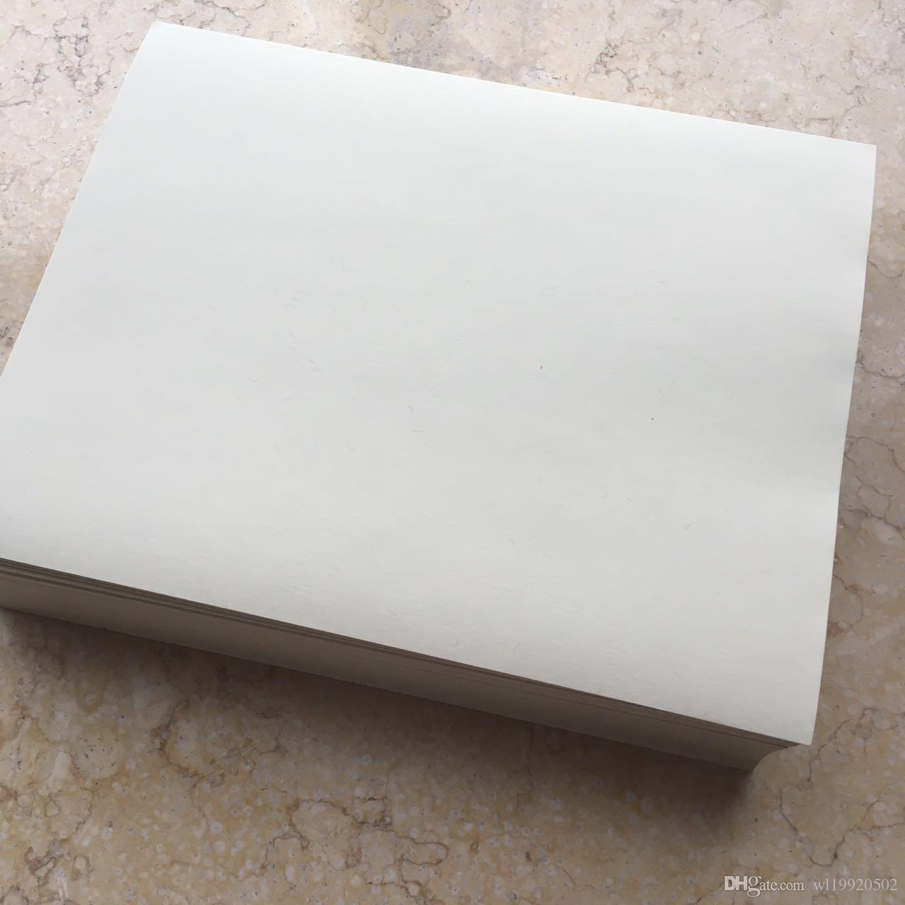 A4 size paper for pringting of security high quality with red and bule fiber white color samll moq