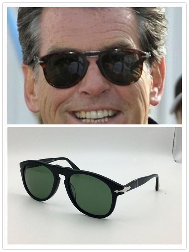 Compre Persol Gafas De Sol 649 Hombres Gafas De Piloto Forma De ...