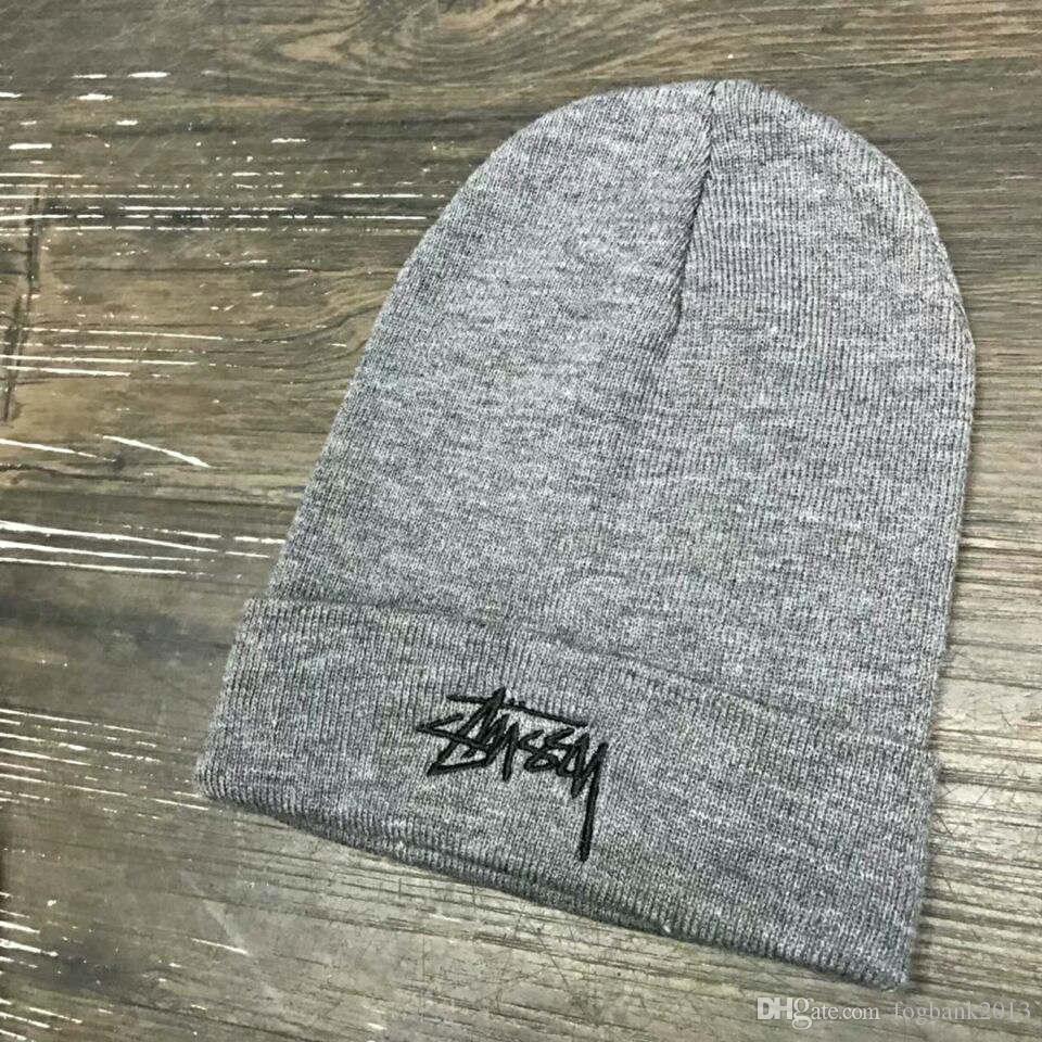 berretto invernale da uomo berretto invernale da uomo berretto sportivo lavorato a maglia cappellino sportivo da uomo cappellino sportivo nero grigio bianco giallo alta qualità