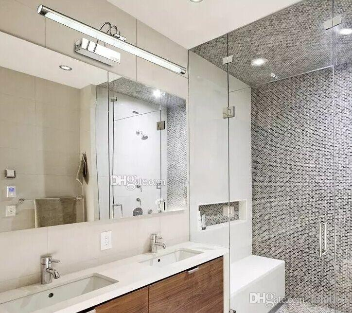 2019 6w 8w led wall lamp sconces mirror light bathroom lights lamps rh dhgate com
