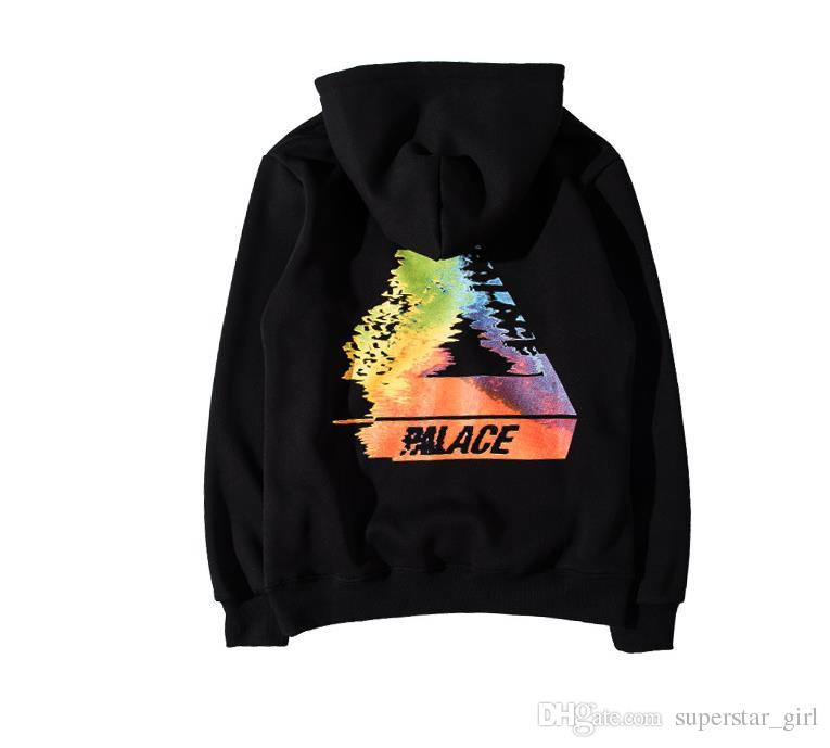 2017 Best Quality Palace Hoodies Sweatshirts For Men New Women ...