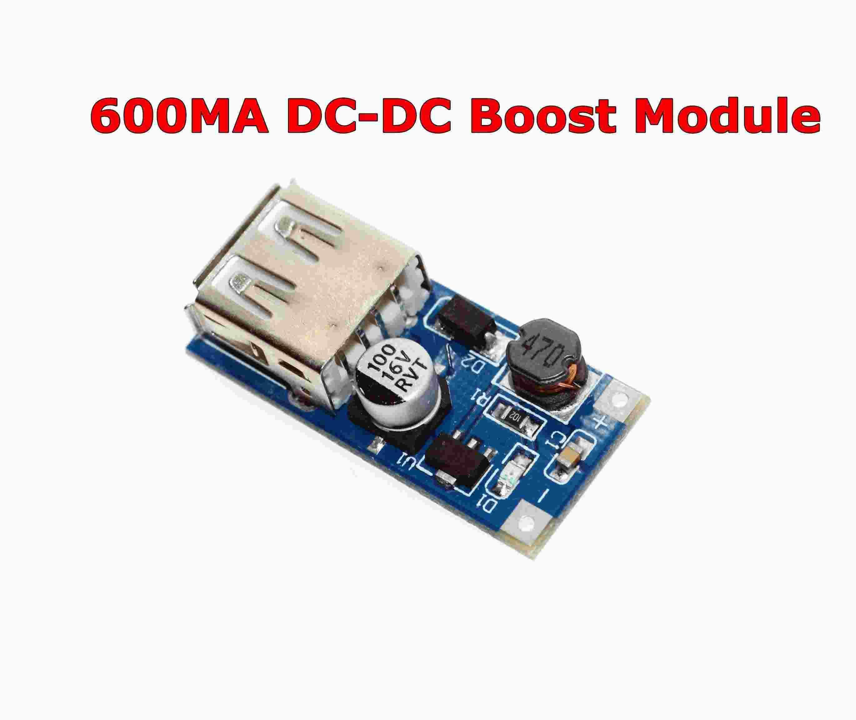 Online Cheap Dc Usb Output Charger Step Up Power Boost Module 09 Charging Circuit Related Keywords Suggestions 09v 5v To 600ma Mobile Board By Super009