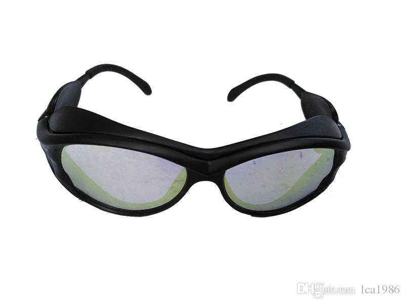 Protection Safety Glasses absorb the co2 laser beam and protect your eye for Co2 laser Engrave machine