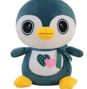 2019 2017newcute Large Penguin Doll Plush Toys Dolls Pillow Cushions
