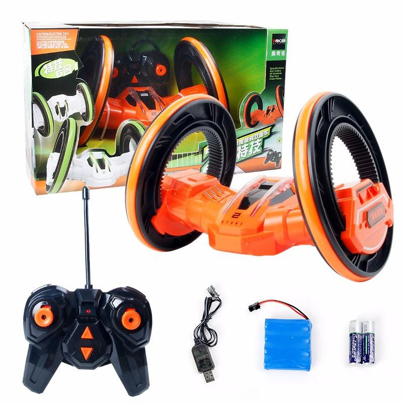wholesale child kids wheelers space vehicles stunt car gift electric rc car radio control racing car toy cars scale carrinho de controle radio remote