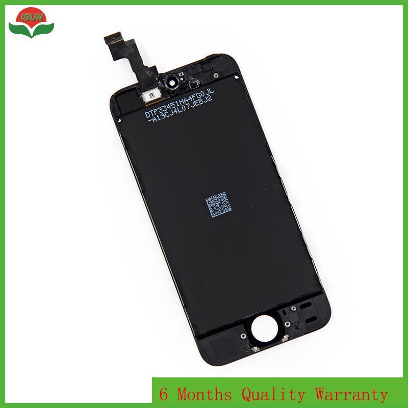 wholesale dealer 4d9e6 a3443 ISUN 100% AAA Original 6 SP Lcd-bildschirm Für iPhone 6 s Plus Ersatz  Display Touch Digitizer Bildschirm Montage mit freies verschiffen