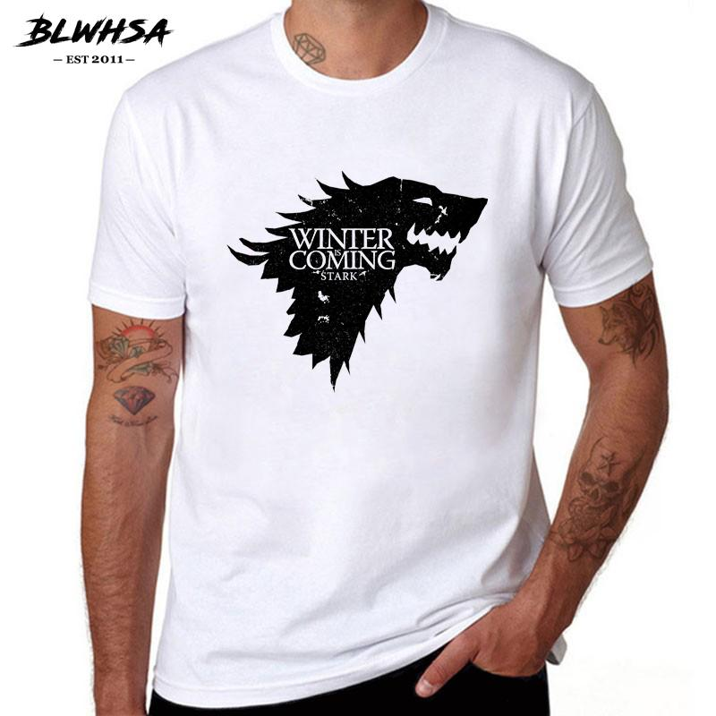 MT001709111 winter is comeing stark White logo
