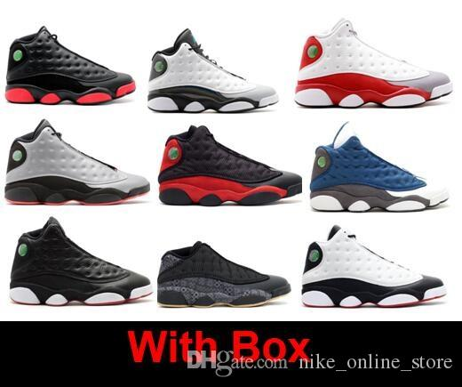 Wholesale Brave Blue 13s PREMIO BIN23 BARONS RELEASE BG GS DIRTY BRED  Sneakers Basketball Shoes Sports Shoes With Box Men And Women Size Best  Basketball ... 00c1afbbeb