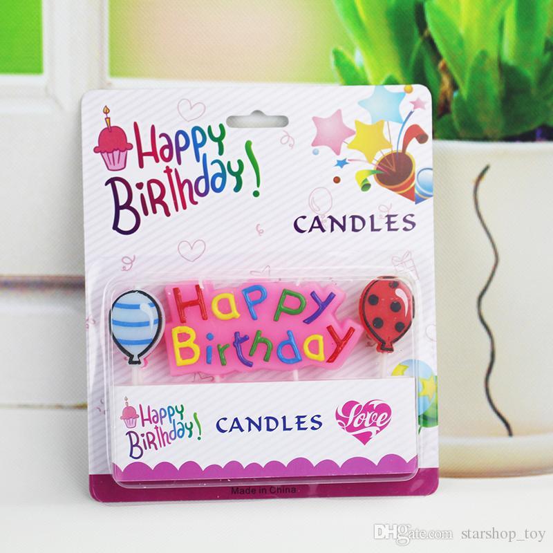 Hot Children Like Big Balloon Letter Birthday