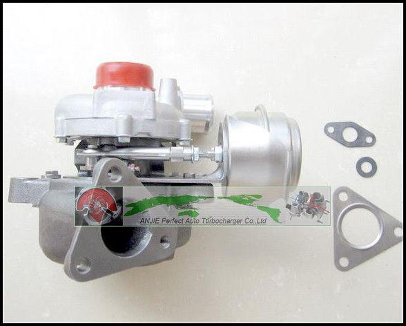 Turbo For Audi A4 A6 Seat Leon Vw Volkswagen COMBI Caddy ASV TDI 110 1.9L GT1749V 701854 701854-5004S 028145702N Turbocharger - (3)