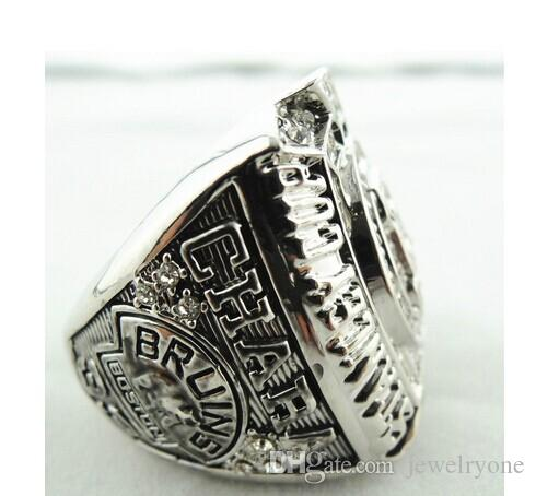 2011 Boston Bruins Stanley cup championship ring sport ring for men