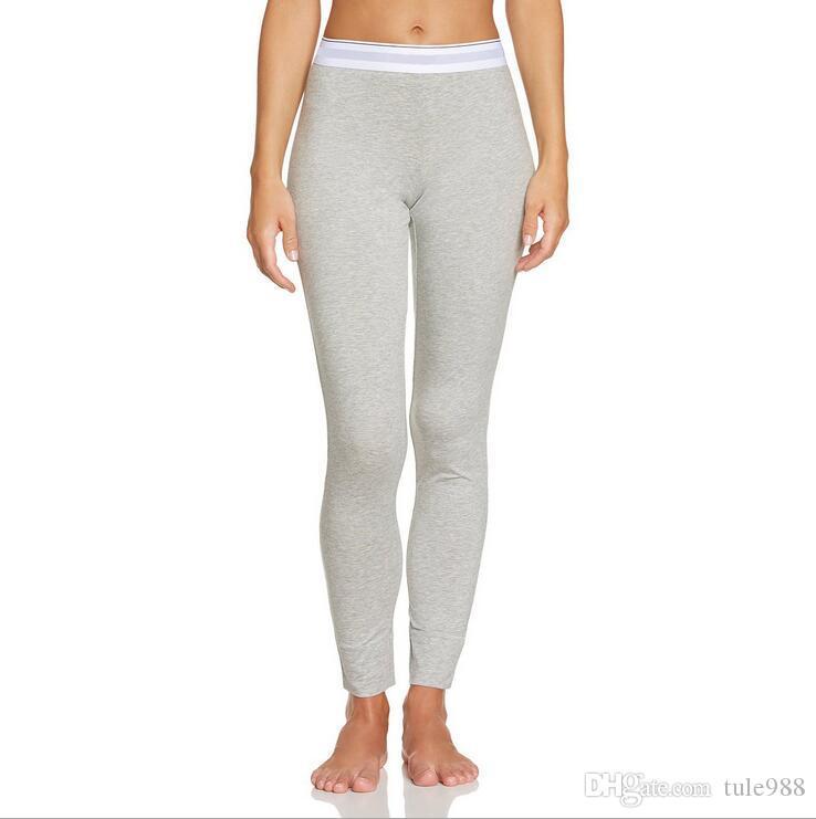 Kadın Elastik Seksi İnce Sprots Spor Leggins BODYCON Kalem Pantolon İçin Yeni Gelenler Kadın Baskılı Güzellik Yoga Salonu Tozluklar Pantolon
