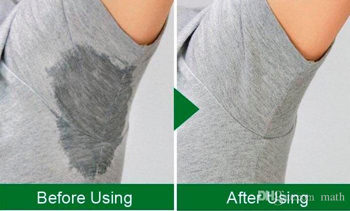 Wegwerfabsorbierender Unterarm-Schweißschutz-Auflagen-Deodorant Achselhöhlen-Blatt-Kleid-Kleidungs-Schild-Schweiß-Schwitzen Pads