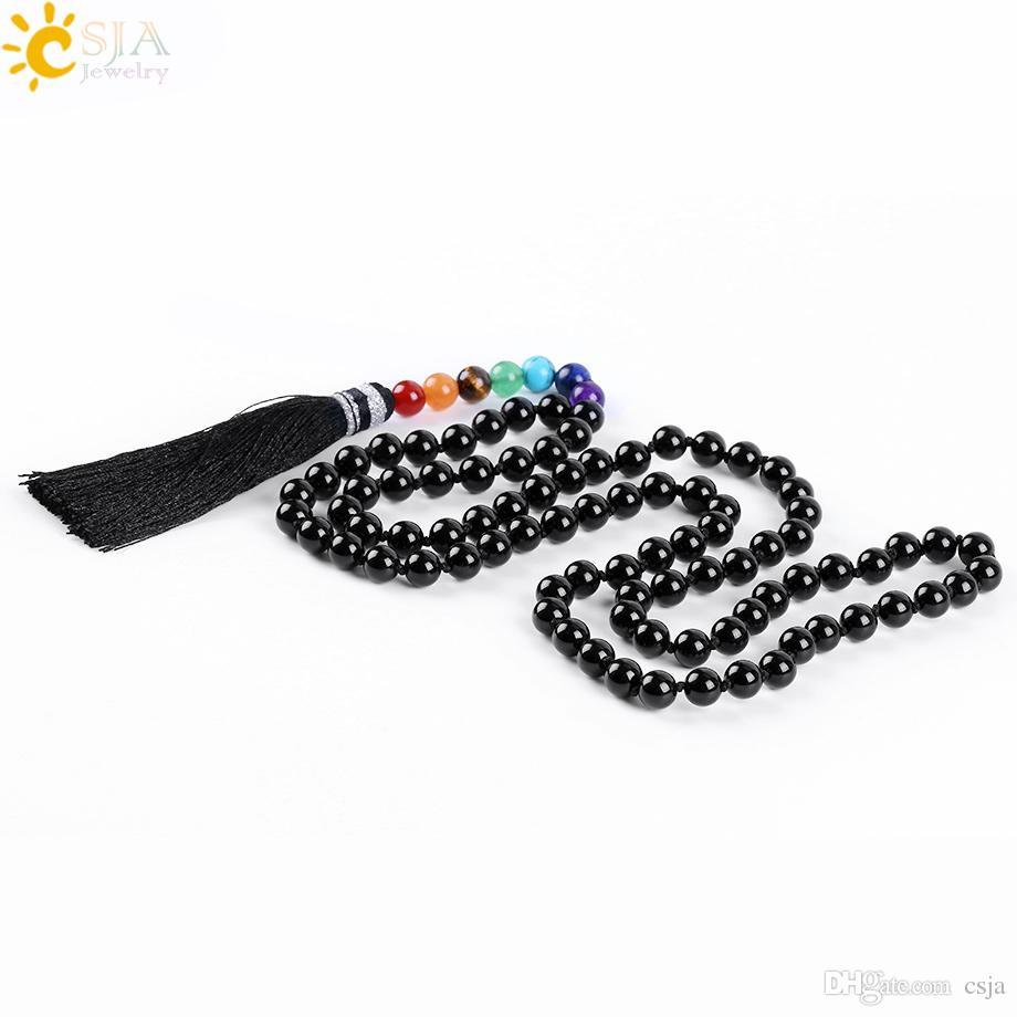 African Necklace Mit Bohemian Agate And Venetian Beads Bestellungen Sind Willkommen. Uhren & Schmuck Afrika Halskette