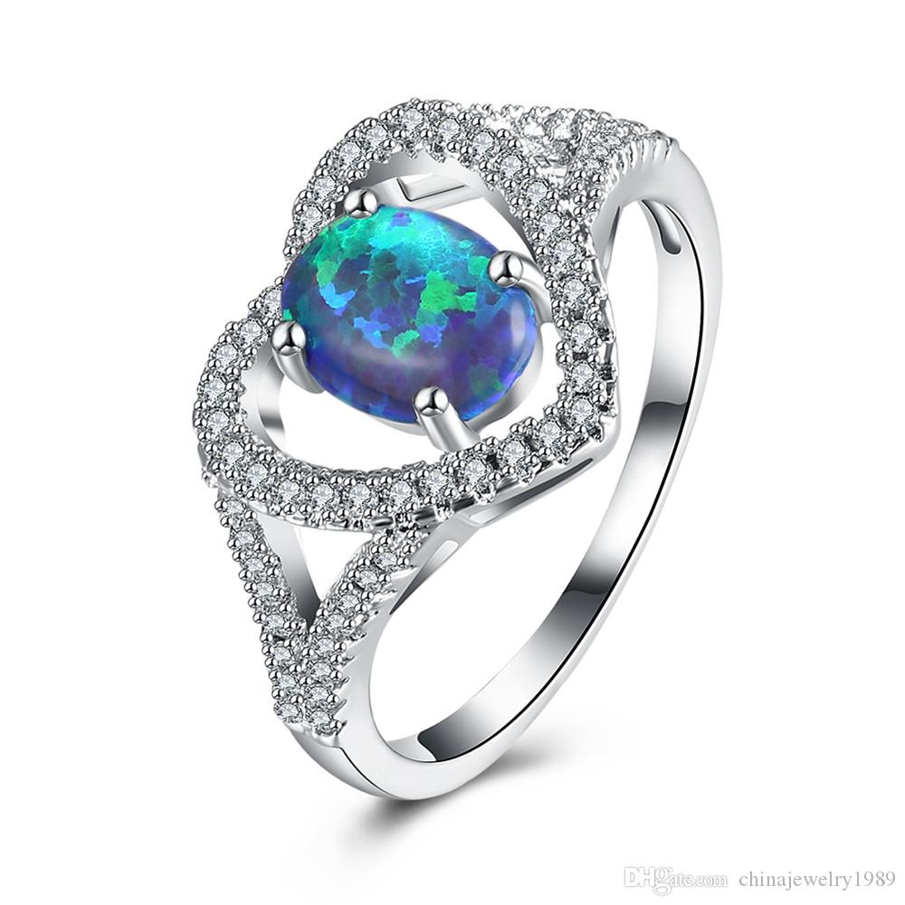 green wedding on engagement ring best pinterest images promise and stone sapphire purewow rings blue