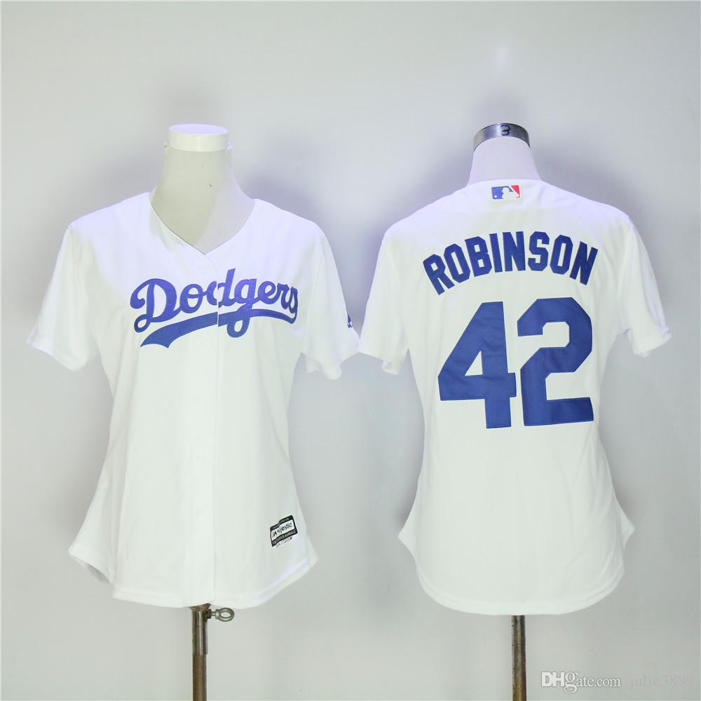 the best attitude 755b1 314a3 discount code for los angeles dodgers 42 jackie robinson ...