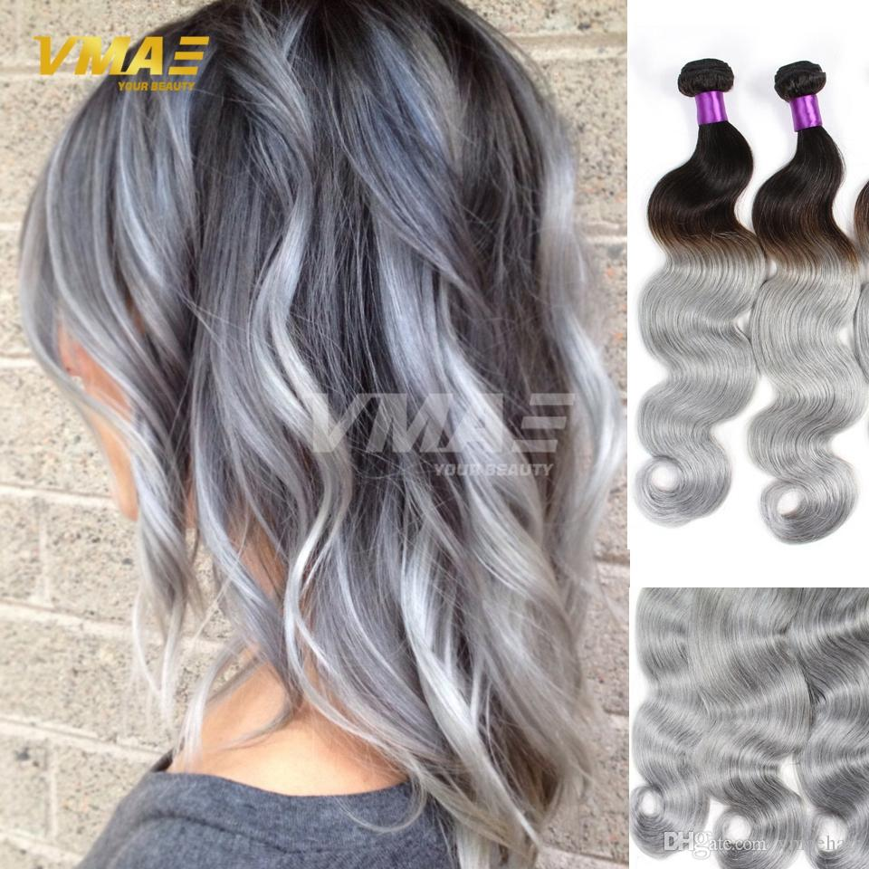 Top Rated Brazilian Virgin Ombre Hair Extensions Human Hair Body