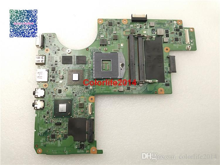 CN-09VFG4 9VFG4 HM67 For Dell Vostro 3350 V3350 Motherboard with Discrete Video Card 6630M Mainboard Fully tested & Working perfect