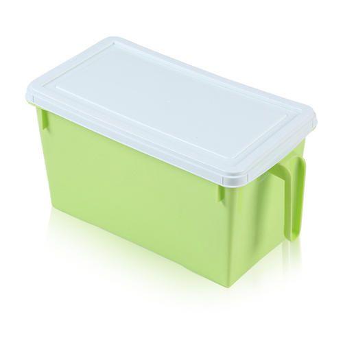 2018 Wholesale Food Container Plastic Miscellaneous Grains Storage