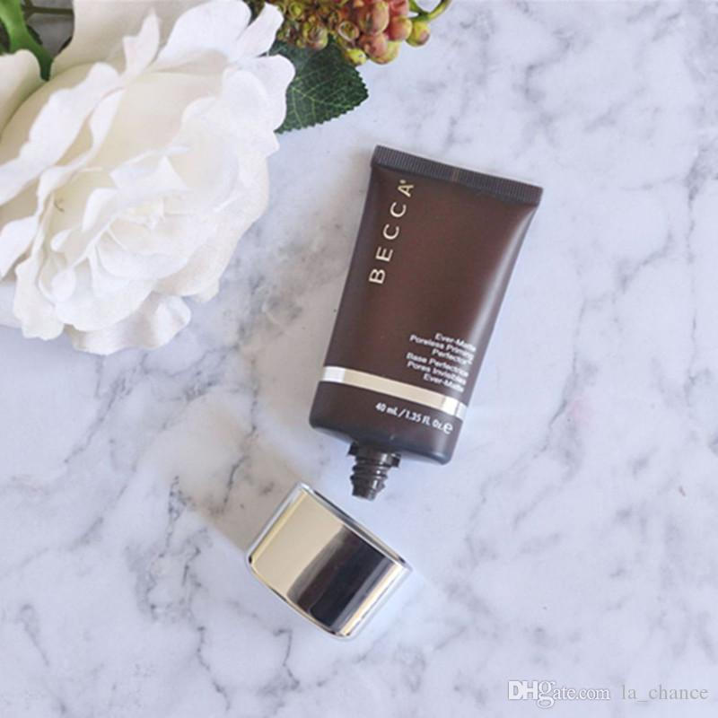 Hot sale Makeup Becca Foundation Ever Matte Shine Proof Foundation Sand and Shell BB Cream in stock