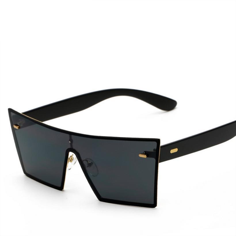 9290b9df3da Wholesale Original Design Sunglasses Square Steampunk Robot Style Sun  Glasses Fashion Rivet Eyeglass For Women Men Sports John Lennon Sunglasses  Wiley X ...