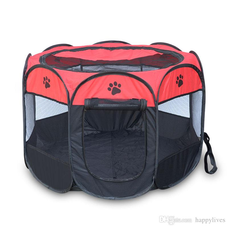 Dog House Portable Folding large Dog House tent for indoor,outdoor waterproof