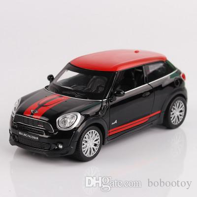 2019 Latest Models Bmw Mini Car Model 4 Door Open And Open Door With