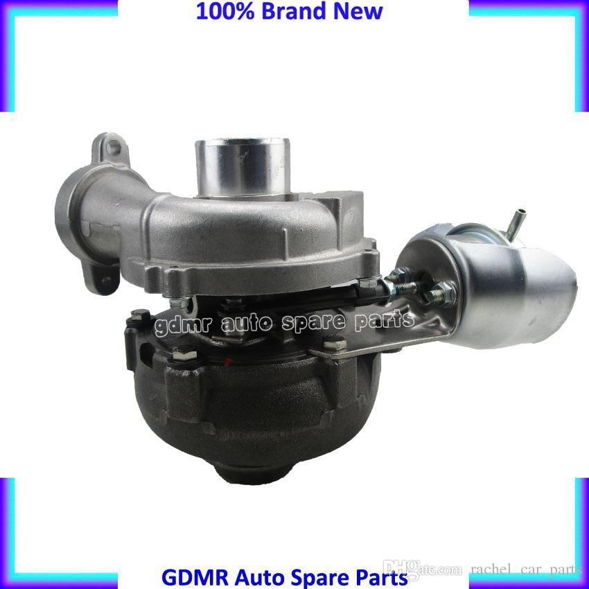 GT1544V turbo 753420-5 9663199280 9660641380 753420-0005 753420-5005S 753420-0002 turbocompressor para CITROEN C2 C3 C4 C5 motor DV6TED4
