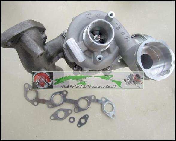 Turbo For For AUDI A3 TDI VW JETTA GOLF V PASSAT Touran TDI 2003- BKD AZV BKP 2.0L TDI 140HP GT1749V 724930 724930-5009S Turbocharger with gaskets (4)