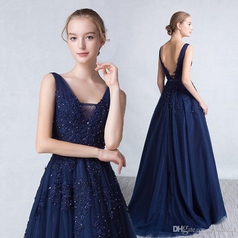 Großhandel Großhandel Abendkleid Sexy Backless Abendkleider Grace ...