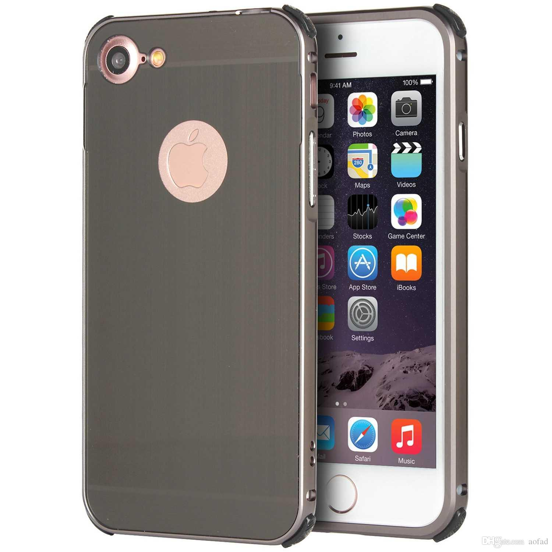 carcasa iphone 7 plus parachoques