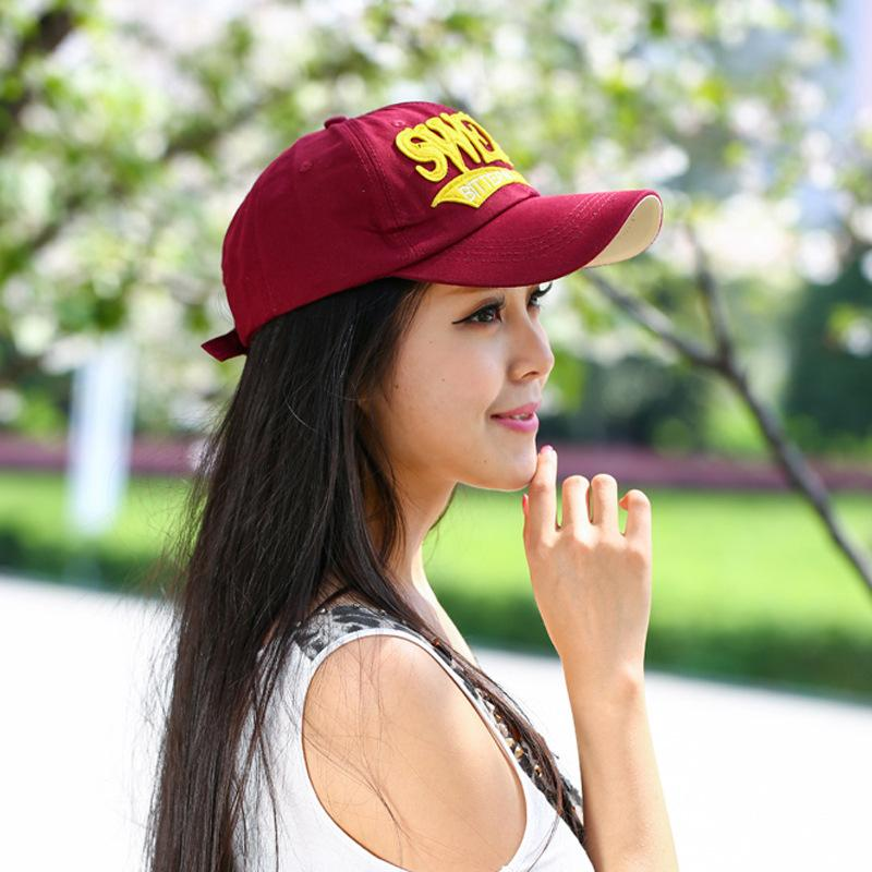 Wholesale 2017 fashion summer korean girl cap sweety women wholesale 2017 fashion summer korean girl cap sweety women baseball hat lovers hip hop hats sunshade outdoor sport peaked caps ball cap wholesale hats from voltagebd Images