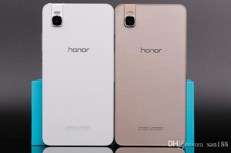 Octa core 4G network Ram 2GB Rom 16GB unlocked huawei honor smart phone 5.2 inch 7i cell phone Android with WIFI GPS Bluetooth