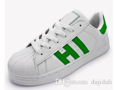 Couple Superstar Sneakers Female Shoes Men Casual Sports 46qwxSra74