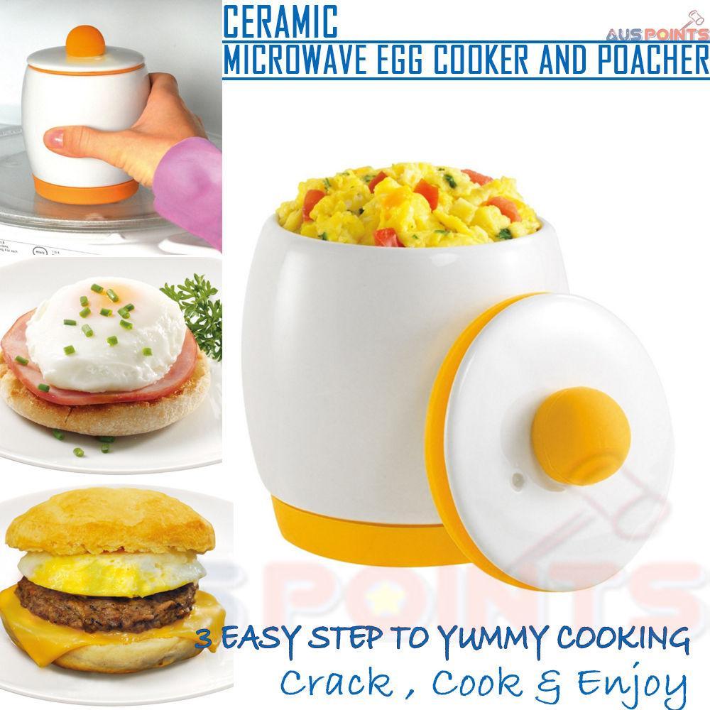 egg tastic microwave egg cooker instructions