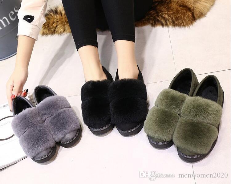 2018 Fashion Boots